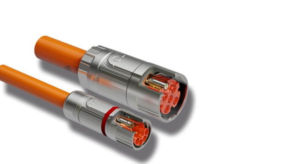 Die Nachfrage nach Hybrid-Steckern, welche die Anforderungen von industriellen Umgebungen erfüllen, nimmt weiter zu.