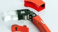 Google Glass wird aufgeschraubt