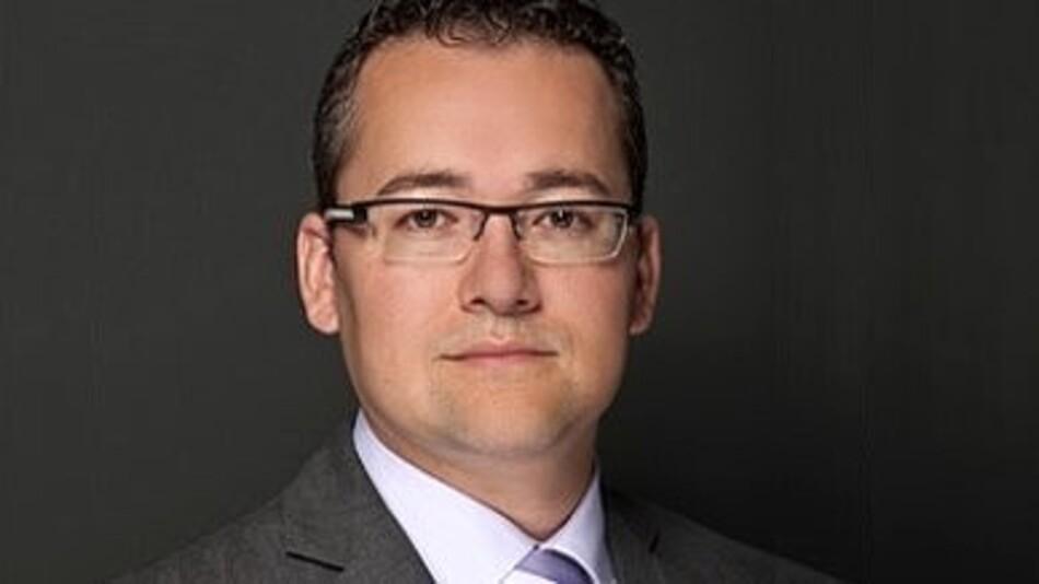 Steffen Zimmermann, VDMA