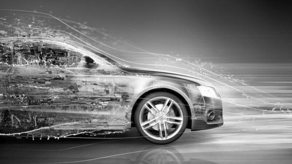 Automotive-Umfrage