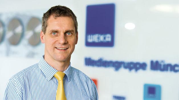 Gerhard Stelzer ist Chefredakteur der Elektronik.