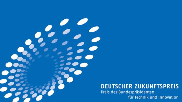 Seit über 15 Jahren vergibt der Bundespräsident den Deutschen Zukunftspreis an herausragenden Entwicklungen made in Germany.