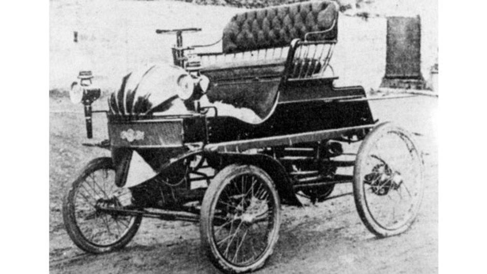 Passive Bauelemente in Hybridfahrzeuge