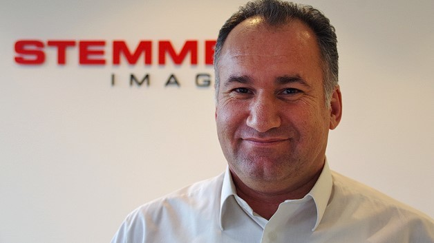 Neu als Key Account Manager bei Stemmer Imaging: Ibrahim Demir