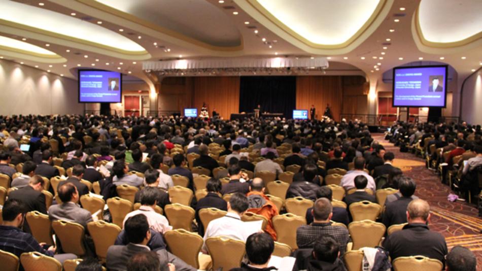 Auf der IEDM 2013 in Washington D.C. informierten sich rund 1400 Mikroelektronik-Experten aus aller Welt. Die IEDM bot an den drei Konferenztagen mehr als 215 Papers in 33 Sessions.