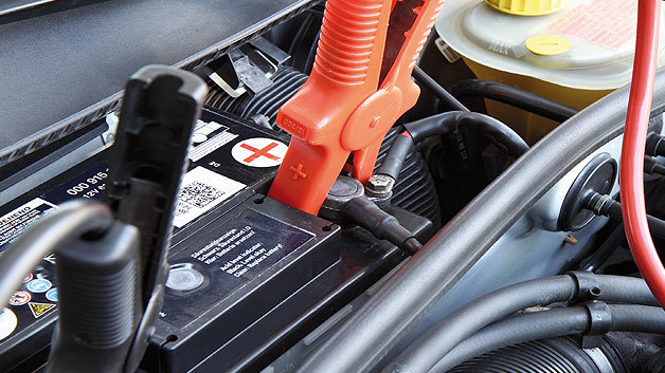 Bleistarterbatterien in modernen Fahrzeugen