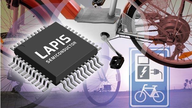 Ergänzt die Batterie-Management-ICs von Rohm Semiconductor: Die ML5238-Serie.