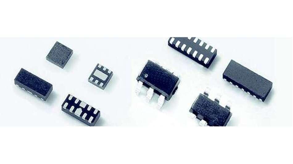 Bild 3: Schutzelemente gibt es in den verschiedensten Bauformen