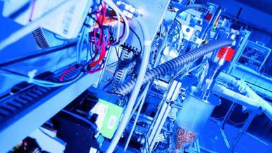 Fraunhofer IOSB INA, Automatisierungstechnik