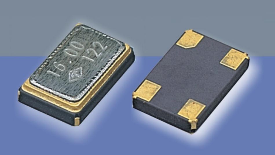 Taitien OX/OY-Quarzoszillatoren bis +125°C
