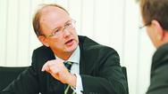Frank Maier von Lenze im Interview