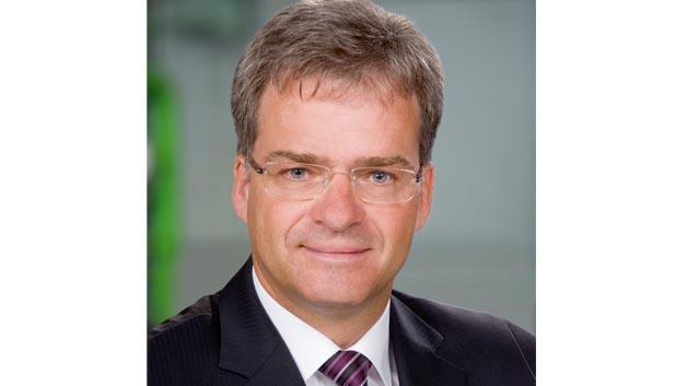 Seit 1.1.2014 leitet Dr. Dirk Walliser den Bereich Automotive Controls bei Eberspächer.