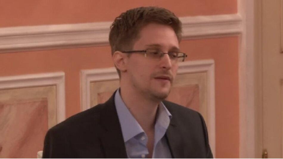 Edward Snowden gab Einblicke in das Ausmaß der weltweiten Überwachungs- und Spionagepraktiken von US-Diensten.