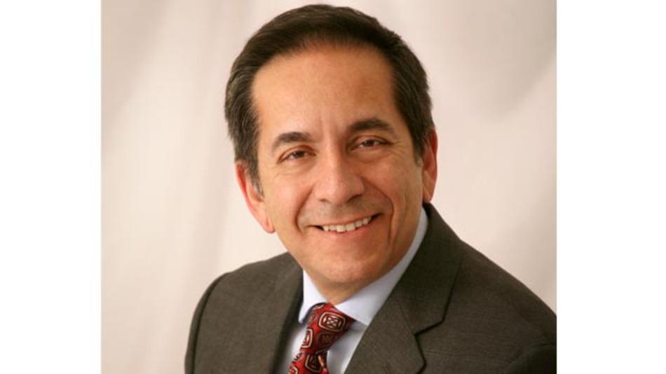 Seit 1.1.2014 Sprecher der Entwicklungspartnerschaft AUTOSAR: Rick Flores von General Motors.