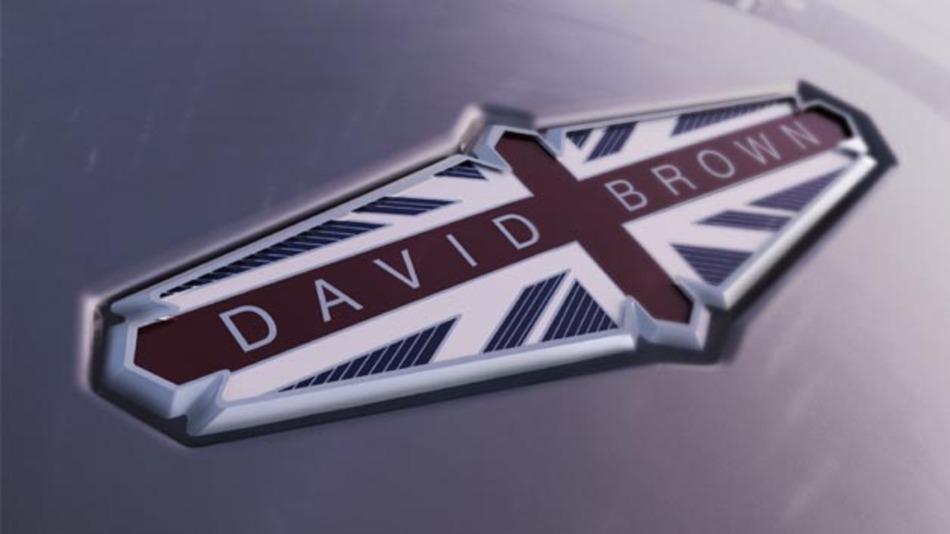 David Brown Automotive soll Großbritanniens neue Sportwagenmarke heißen, die im April 2014 an den Start gehen wird.