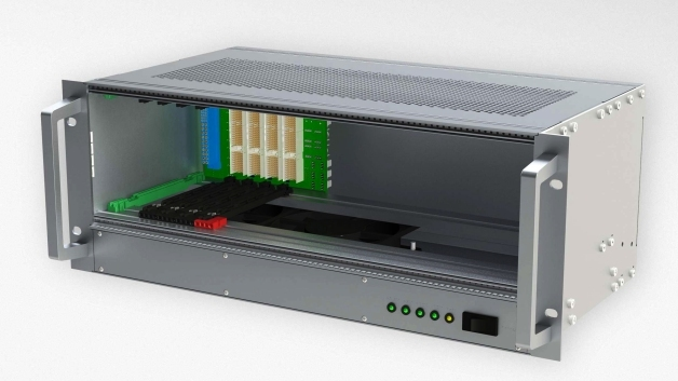 Die Polyrack Tech-Group entwickelt und produziert hochqualitative Standardgehäuse und kundenspezifische Gehäuselösungen