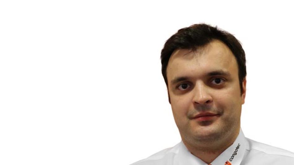 Pavel Andrievskiy ist bei Congatec neuer Regional Sales Manager für die Russische Föderation