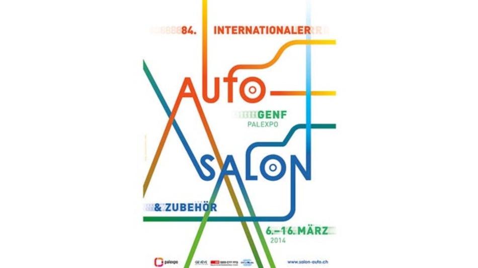 Seit 1905 das Highlight der automobilen Welt im Frühjahr: Der Internationale Auto-Salon in Genf.