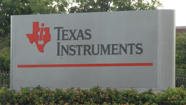 Trotz gestiegenen Gewinns will TI 1.100 Mitarbeiter auf dem Weg zum Umbau zum Analog-Chip-Hersteller abbauen.
