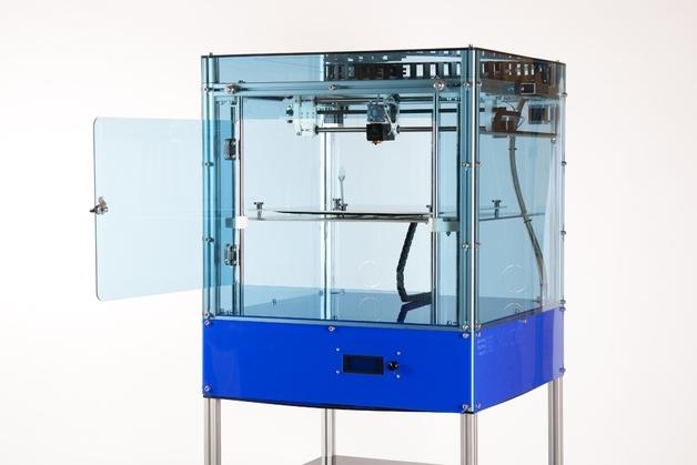 Jumbo 3D-Drucker Bausatz X400