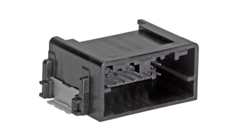 Ungedichtetes Verbindungssystem Mini50 von Molex.
