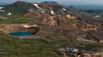 Icelandic Deep Drilling Program, Krafla Site