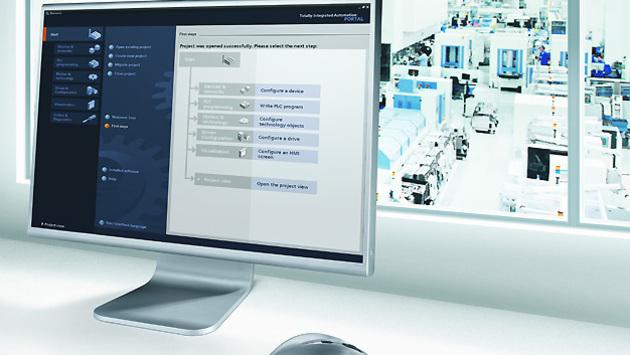 Engineering-Software / Security Lücke im 'Siemens Step 7 TIA Portal' entdeckt