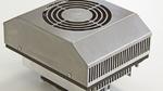Peltier-Technik kühlt und heizt lageunabhängig
