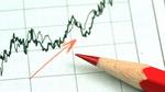 Geschäftsklima und Auftragseingang legen zu, Auslastung sinkt