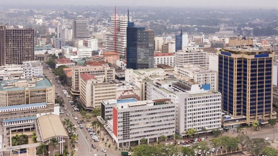 Bosch eröffnet Regionalgesellschaft in Kenia.