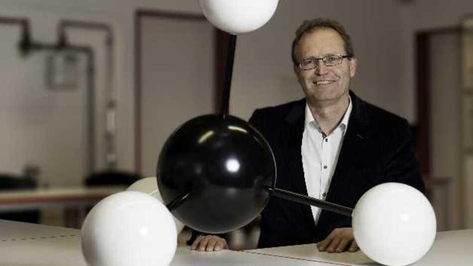 Bernd Esders: »Unser Ziel ist es nicht, kurzfristig exorbitante Zahlen zu präsentieren, sondern auf lange Sicht ein verlässlicher und herausragender Partner für unsere Kunden zu sein.«