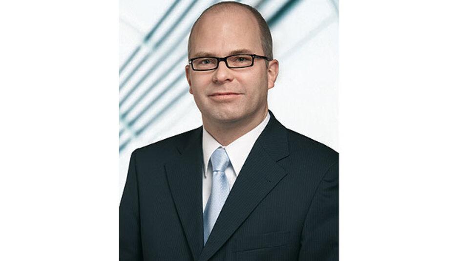 """Dr. Rainer Otterbach leitet das Produktmanagement bei der dSpace GmbH:""""Wenn ein Modell nicht nur als Black Box betrachtet wird, sondern Modularisierung und Hierarchie innerhalb des Modells zum Ausdruck kommen, lassen sich Modelle über alle Ebenen hinweg wiederverwenden."""""""