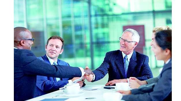 Bild 2: Bei einem Systemwechsel können Berater wertvolle Dienste leisten
