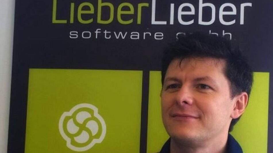 Roman Bretz, LieberLieber Software