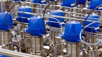 Industriearmaturen