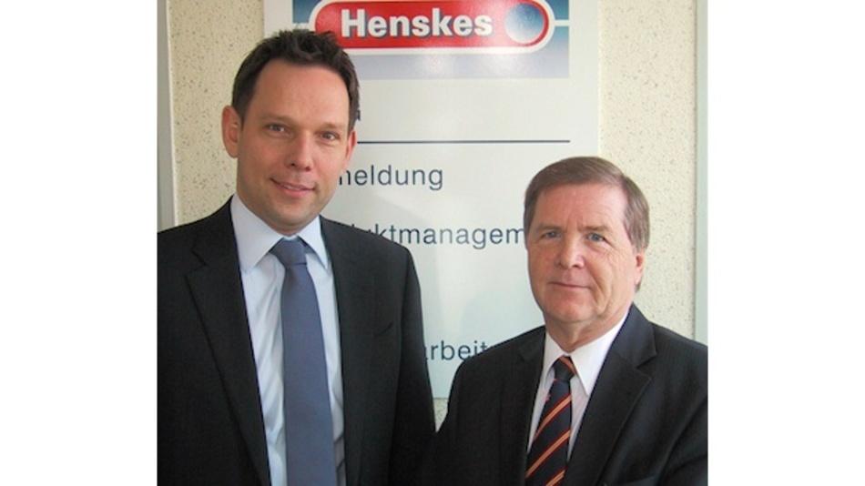 Sämtliche Geschäftsanteile des mittelständischen Elektronik-Distributors Henskes Electronic Components GmbH gehen an die Stuttgarter Haug Components Holding GmbH über.