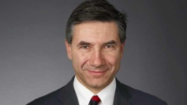 François Gabella, LEM: »Wir sehen ermutigende Zeichen einer wirtschaftlichen Erholung.«