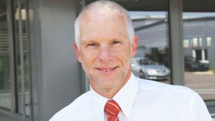 Hermann Püthe, inpotron Schaltnetzteile