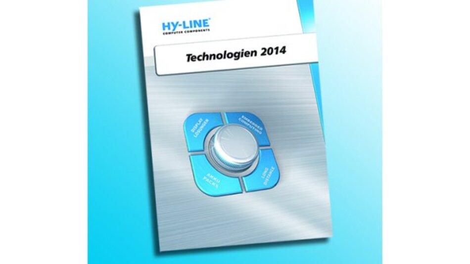 Technologien 2014 – Neue Produktbroschüre