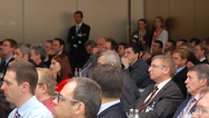 Besucher des 2. Forum Intelligentes Engineering 2013