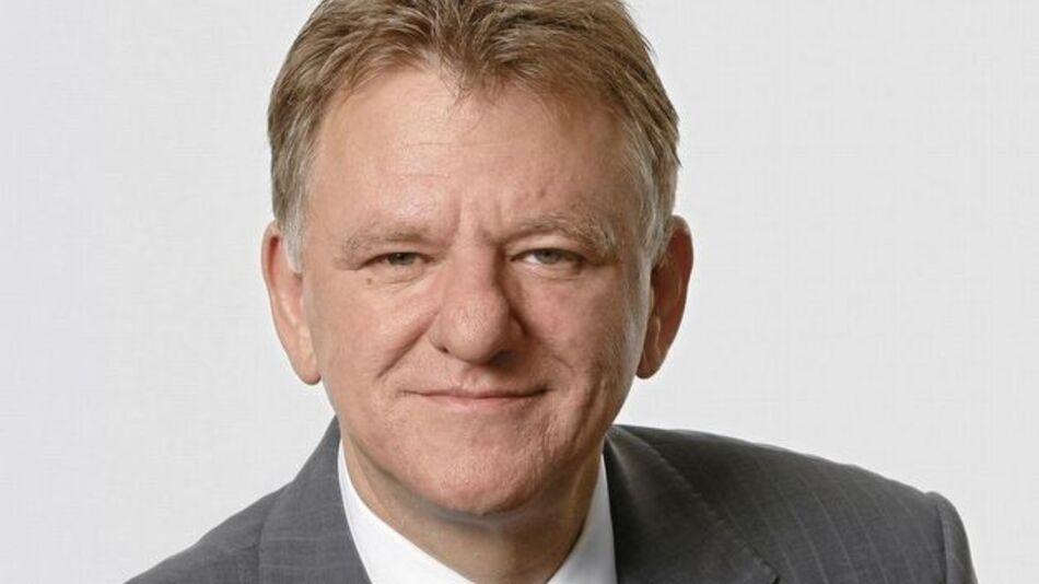 Von Daimler zu Volkswagen: Andreas Renschler ist seit 1.2.2014 Vorstandsmitglied für den Bereich Nutzfahrzeuge.