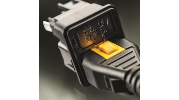 Gerätestecker-Kombielement nun kompatibel mit V-Lock