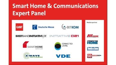 Smart Home & Communications Expert Panel