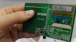 Sensorsignale per NFC ernten