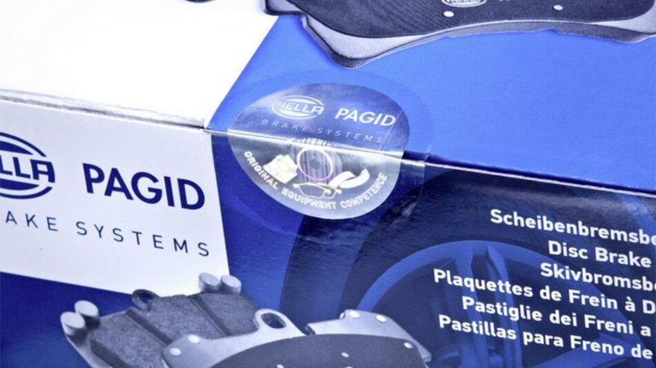 Moderne Holografiedrucktechnik soll beim Sicherheitssiegel Fälschung so gut wie unmöglich machen.