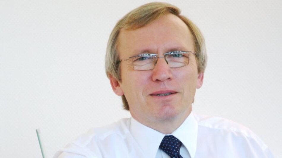 Hans-Jürgen Straub war seit der Unternehmensgründung 22 Jahre CEO bei X-Fab - Ende Mai 2014 tritt er zurück.