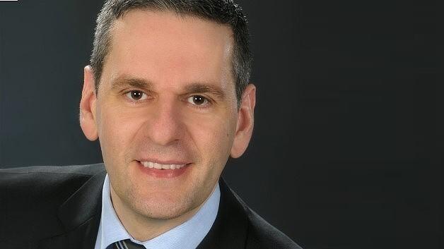 Neuer Geschäftsführer des VDMA-Fachverbands Robotik+Automation: Patrick Schwarzkopf
