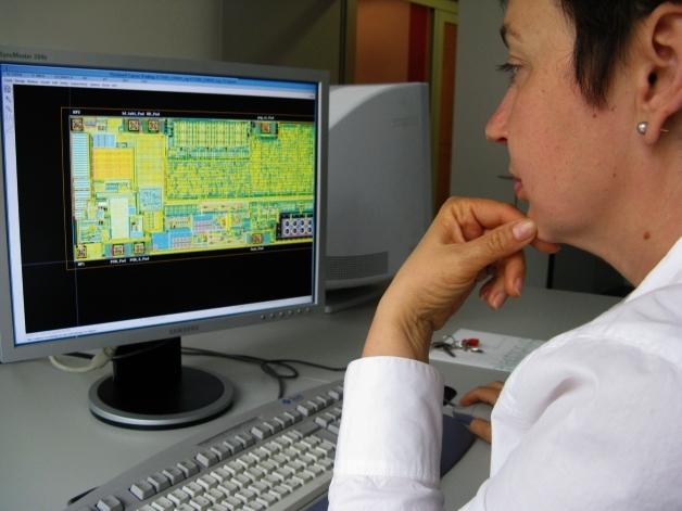Fraunhofer IMS schließt Versorgungslücken