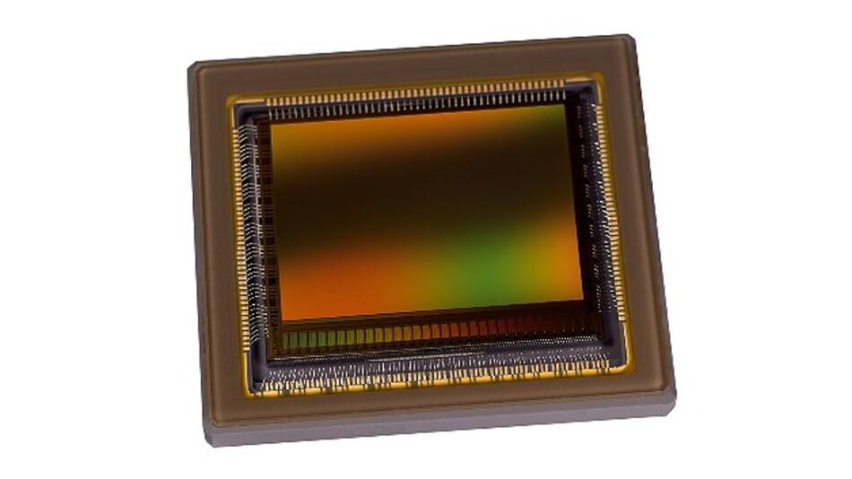Eine hohe Framerate bei hoher Auflösung erzielt der CMOS-Bildsensor CMV8000 von CMOSIS.