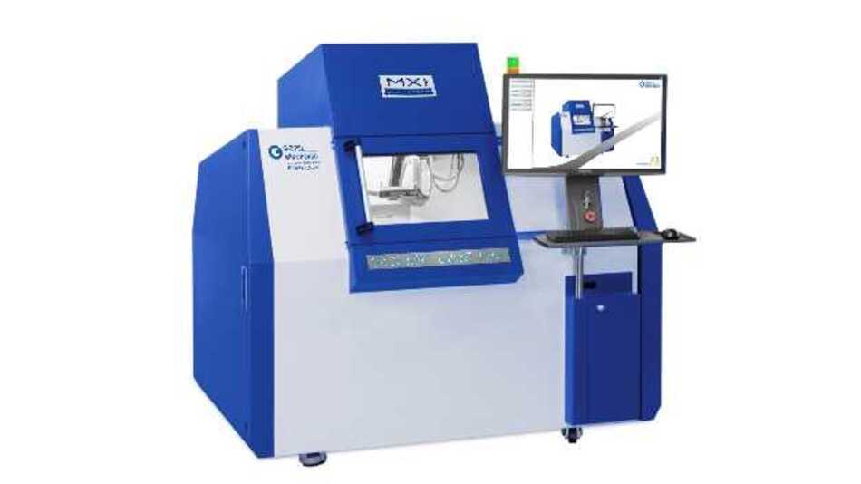 GÖPEL electronic erweitert den Funktionsumfang der etablierten Systeme und bietet seinen Kunden mit dem wartungsfreien 2,5D-Analysesystem Scope-Line MX einen kosteneffizienten Einstieg in die Welt des Röntgens an.